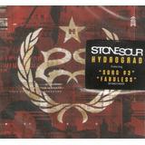 stone sour-stone sour Cd Stone Sour Hydrograd
