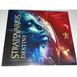 stratovarius-stratovarius Stratovarius Destiny 2cddigipak