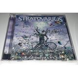 stratovarius-stratovarius Stratovarius Elements Pt2 cd Lacrado