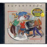 supertramp-supertramp Cd Supertramp Live 88 Origianal Novo Lacrado Raro