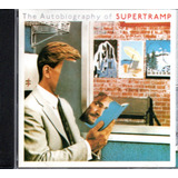 supertramp-supertramp Cd Supertramp The Autobiography Of Minha Historia