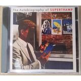 supertramp-supertramp Cd Supertramp The Autobiography Of
