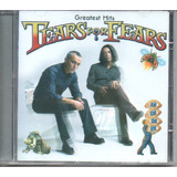 tears for fears-tears for fears Cd Tears For Fears Greatest Hits