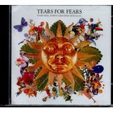 tears for fears-tears for fears Cd Tears For Fears Tears Roll Down
