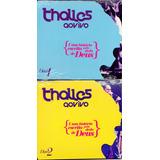 thalles roberto-thalles roberto Cd Thalles Roberto Ao Vivo Cd 1 E 2