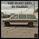 the black keys-the black keys Cd The Black Keys El Camino Original Lacrado novo