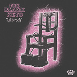 the black keys-the black keys Cd The Black Keys Lets Rock