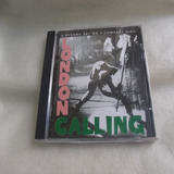 the clash-the clash Cd The Clash London Calling