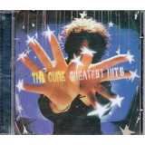 the cure-the cure Cd The Cure Greatest Hits
