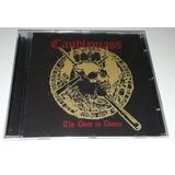 the doors-the doors Candlemass The Door To Doom cd Lacrado