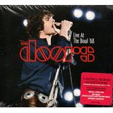 the doors-the doors Cd The Doors Live At The Bowl 68