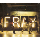 the fray-the fray Cd The Fray Syndicate digipack