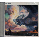 the killers-the killers Cd Killers Imploring The Mirage