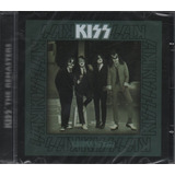 the killers-the killers Cd Kiss Dressed To Kill The Remastes