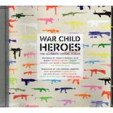 the kooks-the kooks Cd War Child Heroes The Kooks Beck Franz Ferdinand