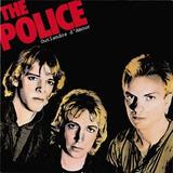 the police-the police Cd The Police Outlandos Damour Europeu Lacrado Nfe