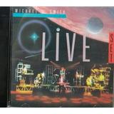 the smiths-the smiths Cd Michael W Smith The Live Set 1987 lacrado
