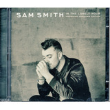 the smiths-the smiths Cd Sam Smith In The Lonely Drowning Shadows Edition