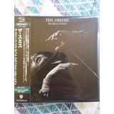 the smiths-the smiths The Smiths The Queen Is Dead 3 Cds Dvd Deluxe Edition Novo