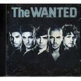 the wanted-the wanted Cd The Wanted The Ep