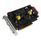 t.i.-ti Placa De Video Geforce Gtx 550ti 1gb Ddr5 128bits