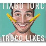 tiago iorc-tiago iorc Cd Tiago Iorc