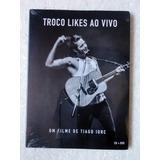 tiago iorc-tiago iorc Dvd cd Tiago Iorc Troco Likes Ao Vivo Original Lacrado