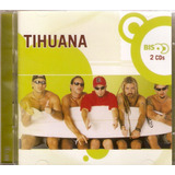 tihuana-tihuana Cd Duplo Tihuana Bis