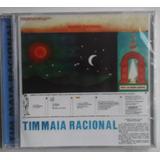tim maia-tim maia Cd Tim Maia Racional Lacrado