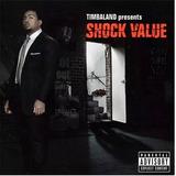 timbaland-timbaland Timbaland Shock Value Music Pac