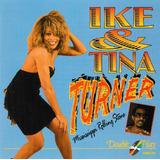tina tuner-tina tuner Cd Ike E Tina Turner Mississippi Rolling Stone