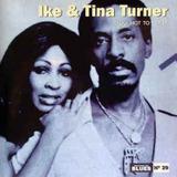 tina tuner-tina tuner Cd Lacrado Ike Tina Turner Too Hot To Hold 1992