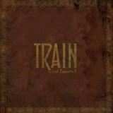 train-train Cd Train Does Led Zeppelin Ii