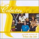 tribo de jah-tribo de jah Cd Tribo De Jah Colecoes