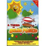 turma do balão mágico-turma do balao magico Dvd Cd A Turma Do Balao Magico Cd Dvd