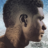 usher-usher Cd Usher Looking 4 My Self Edicao Deluxe