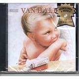 van halen-van halen Cd Van Halen 1984