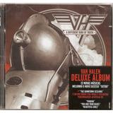 van halen-van halen Cd Van Halen A Different Kind Of Truth Deluxe Album