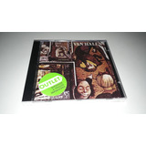 van halen-van halen Van Halen Fair Warning cd Lacrado