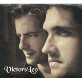 victor e léo-victor e leo Victor Leo Cd Boa Sorte Pra Voce