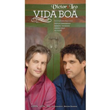 victor e léo-victor e leo Victor Leo Vida Boa Box 2 Dvds 2 Cds Original Lacrado