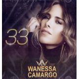 wanessa camargo-wanessa camargo Cd Wanessa Camargo 33
