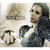 wanessa camargo-wanessa camargo Wanessa Camargo Cd Dna Novo Original Lacrado