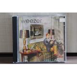 weezer-weezer Cd Weezer Maladroit achados E Descobertas