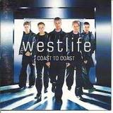 westlife-westlife Cd Westlife Coast To Coast Westlife