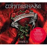 whitesnake-whitesnake Cd Whitesnake Love Songs