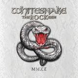 whitesnake-whitesnake Cd Whitesnake The Rock Album