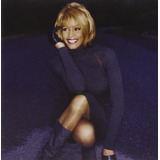 whitney houston-whitney houston Cd Lacrado Whitney Houston My Love Is Your Love 1998