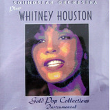whitney houston-whitney houston Cd Lacrado Whitney Houston Soundstar Orchestra