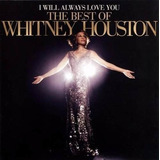 whitney houston-whitney houston Cd Whitney Houston I Will Always Love You The Best Of